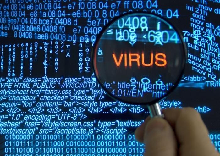 В Украину зашел новый вирус XData, требующий от пользователей до 60 тыс. гривен