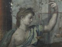 В Ватикане обнаружены неизвестные картины Рафаэля