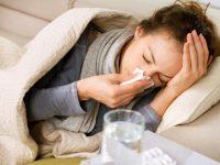 """В Великобритании эпидемия """"японского гриппа"""""""