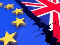 В Великобритании признали финансовые обязательства перед ЕС из-за Brexit