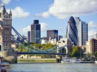 В Великобритании рекордно выросла налоговая нагрузка