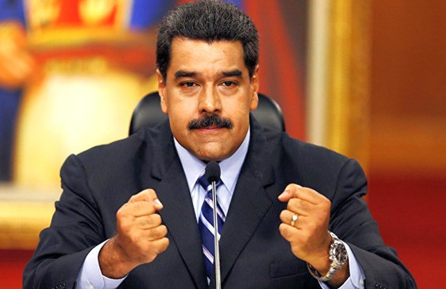В Венесуэле зарплата будет повышена на 40%, - Николас Мадуро