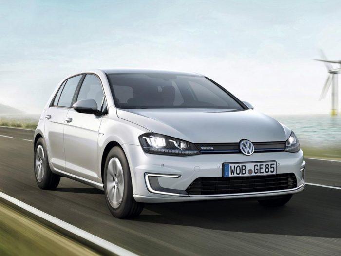 В Volkswagen намерены развивать экологический транспорт в США