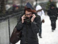 В выходные по Украине ударит шторм, — Диденко
