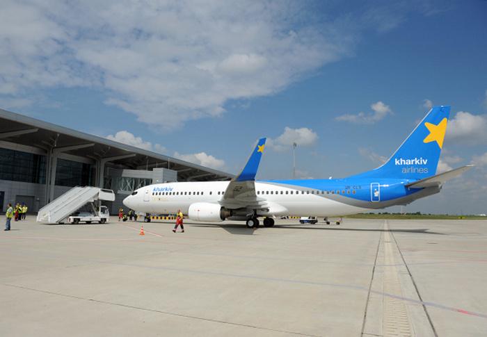 В Харькове может закрыться аэропорт: реакция местной власти