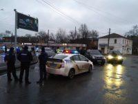 Харьков: в здании почты взяты в заложники 9 взрослых и двое детей