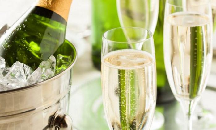 В Японии рекордно растут продажи шампанских вин