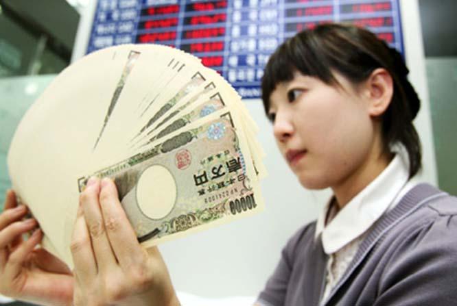 В Японии зафиксирован максимальный темп роста зарплат