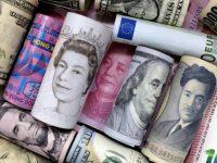 Валютные резервы Китая упали ниже $3 трлн впервые за 6 лет