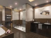 Усовершенствование ванной комнаты
