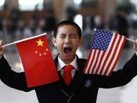 """США официально не признает """"рыночную экономику"""" Китая"""