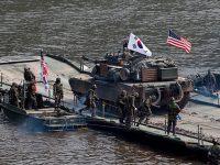 Вашингтон согласился на многомиллиардные поставки оружия Сеулу
