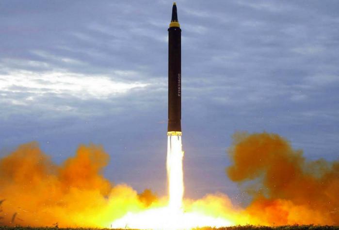 Вблизи ядерного объекта Северной Кореи зафиксировано землетрясение