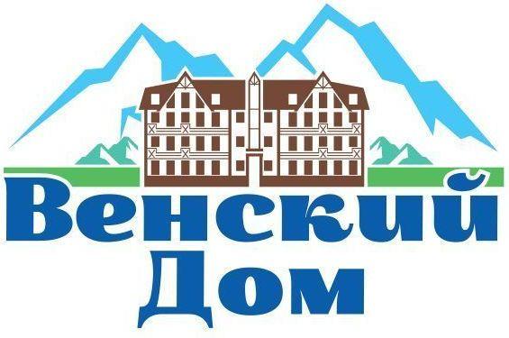 "ЖК ""Венский Дом"" логотип фото"