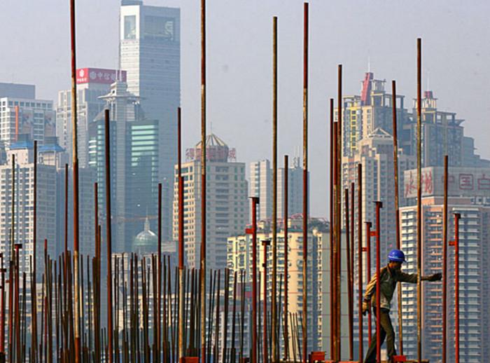Ведущие строительные компании Китая планируют увеличить инвестиции в землю
