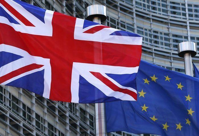 Великобритания не выйдет с Евросоюза пока не отдаст долги