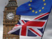 Великобритания отметила рекордное падение чистой миграции в страну