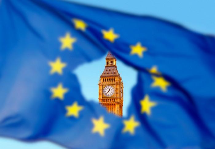 """Великобритания предложила Европе создать """"новый таможенный союз"""""""