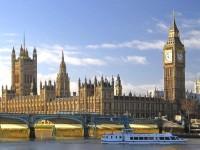 В Великобритании наблюдается профицит бюджета
