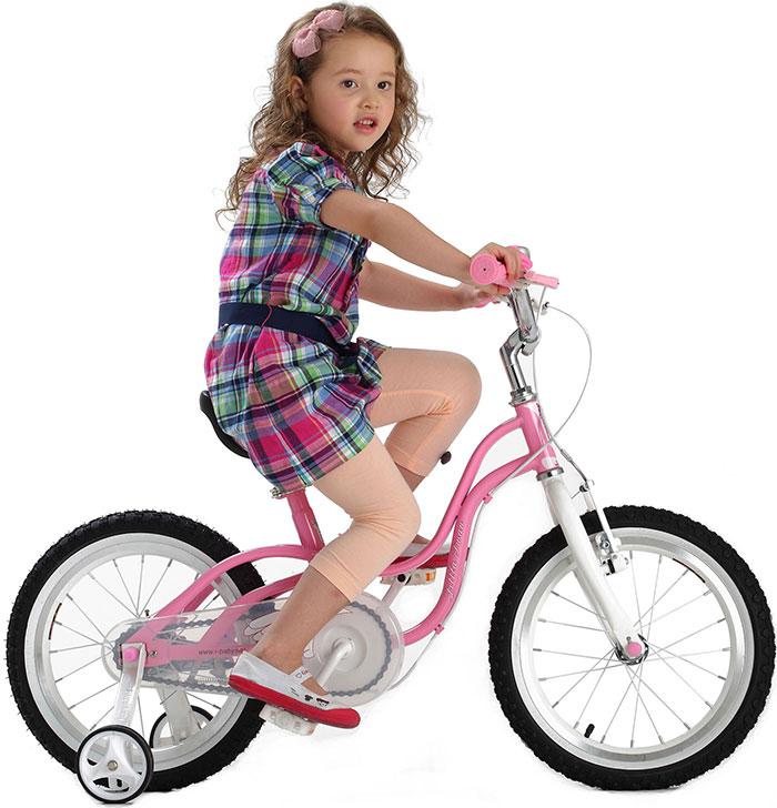 9 советов по выбору детского велосипеда