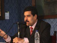 Венесуэла: Мадуро принял решение увеличить добычу нефти