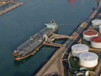 Венесуэльский экспорт нефти в США упал до 15-летних минимумов