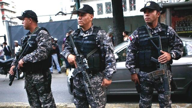 У банд Венесуэлы есть три дня, чтобы сдаться властям