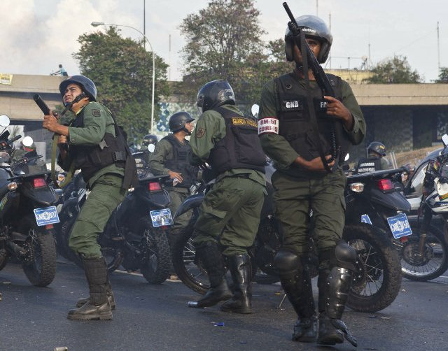 Правоохранительные органы Венесуэлы изъяли у мексиканской мафии 4 тонны кокаина