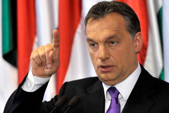 "Венгрия назвала мусульманских беженцев ""захватчиками"""