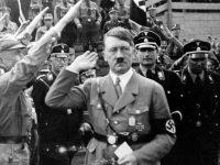 Версия о самоубийстве Гитлера может оказаться ошибочной (документ)