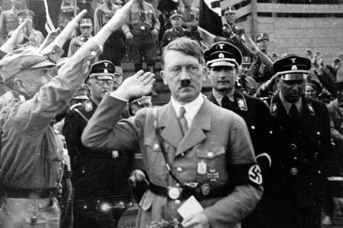 Версия о самоубийстве Гитлера может оказаться ошибочной