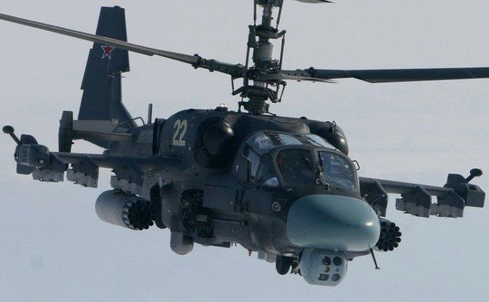 Россия продает Египту 50 вертолетов для 2-х купленных у Франции Мистралей