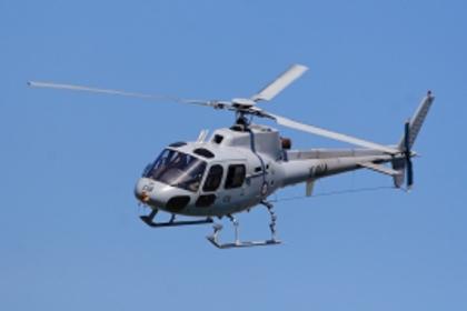 В России продолжают падать вертолеты: AS-350 потерпел крушение в Ханты-Мансийске, есть жертвы