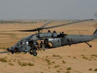 """Вертолеты США эвакуировали командиров """"ИГИЛ"""" из Сирии, —SANA"""