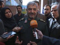 Верховный лидер Ирана приказал ограничить дальность баллистических ракет