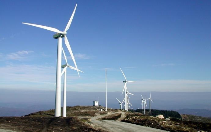 Ветер – экономически обоснованный источник энергии