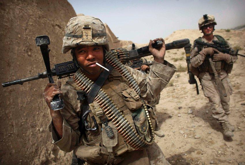 Эксперт рассказал, к чему может привести повышение ставок США в Афганистане