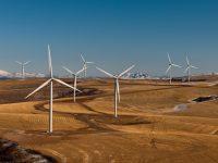 Ветроэнергетика стала приоритетом в США