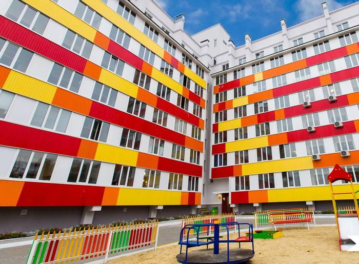 Фото квартир и домов в ЖК Воробьевы горы гостинка Харьков купить дешево без посредников