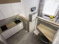 Как купить в Харькове гостинку, малогабаритные квартиры студии. Обзор дешевых смарт-квартир от застройщика