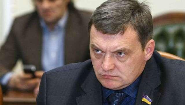 Вице-министр по вопросам временно оккупированных территорий прокомментировал встречу Волкера и Суркова
