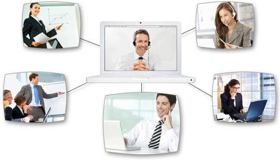 Бизнес-идея: внедрение решений видеоконференцсвязи в бизнес-компании
