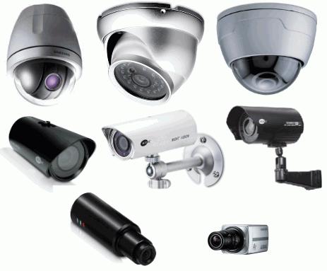 Бизнес идея: монтаж видеонаблюдения