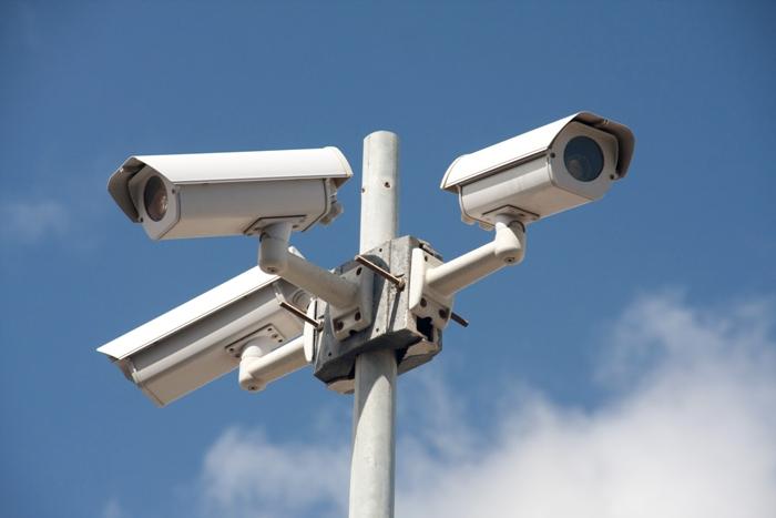 «Безопасный город» - доступные системы безопасности
