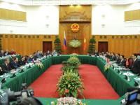 Российская Федерация и Вьетнам готовы создать зону свободной торговли