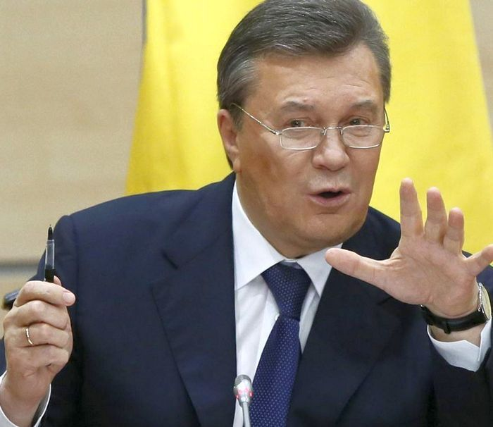 Виктор Янукович обворовал Украину на 1,5 миллиарда долларов, - ГПУ