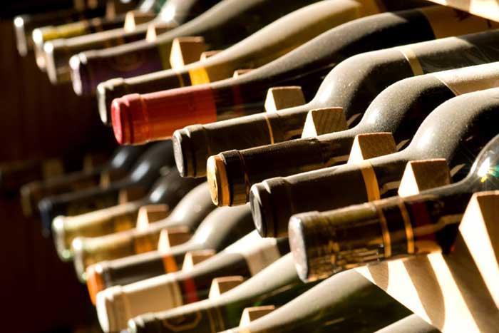 Бизнес идея: производство и продажа вина