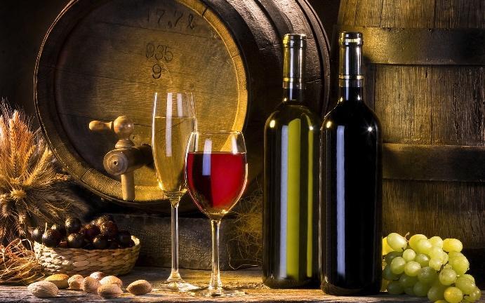 Италия обошла Францию и отвоевала место мирового лидера виноделия