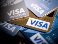Американская Visa может купить европейскую Visa за 22 миллиарда долларов