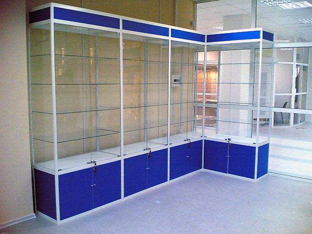 Правильное оформление витрины - залог увеличения продаж